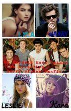 My Mermaid Must Return (One Direction Harry Styles Fanfic) by PandaandPigeon