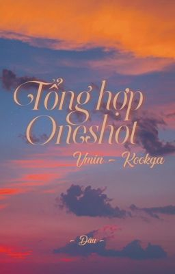 [BTS] [VMin/KookGa] Oneshots collection