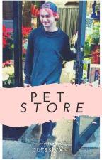 Pet Store + malum PL by cutesivxn