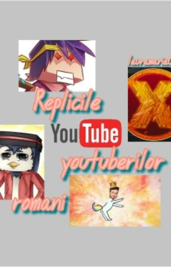 Replicile Youtuberilor Romani