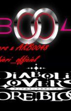 Diabolik Lovers & AKB0048 by Yuki_Sakamaki_Lovers