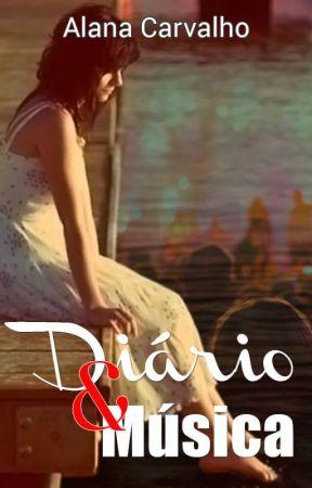 Diário & Música by alaniha