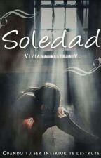 Soledad by vidavirix