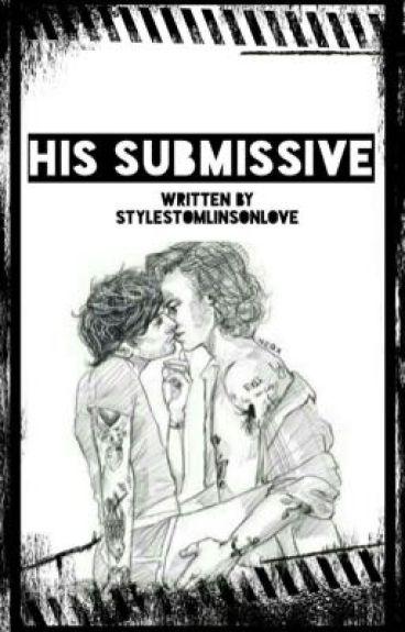 His Submissive - L.S.