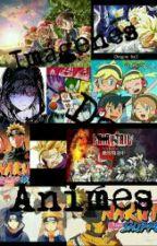 Imágenes de Animes by yohaynner