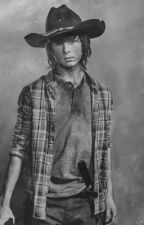 Carl Grimes Dirty Imagines by CheapDimeStoreHood