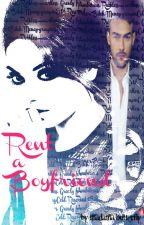 Rent a Boyfriend by madamaxbutterfly
