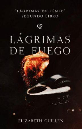 Lágrimas de diamante |LIBRO #2| by OurLadyOfSorrows_