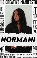 Normani Girl  by WildFelton
