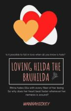 Loving Hilda the Bruhilda (GxG) by JoeyKerr