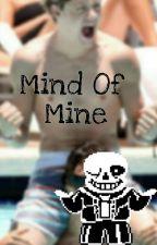 Mind Of Mine by TheEmoSasuke