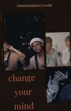 change your mind |VKOOK TEXTING| by chanbaekxclouds