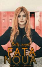Fata noua by Bells_angel