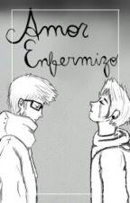 Amor Enfermizo (1era Temporada) Rubelangel by LoveforRubelangel