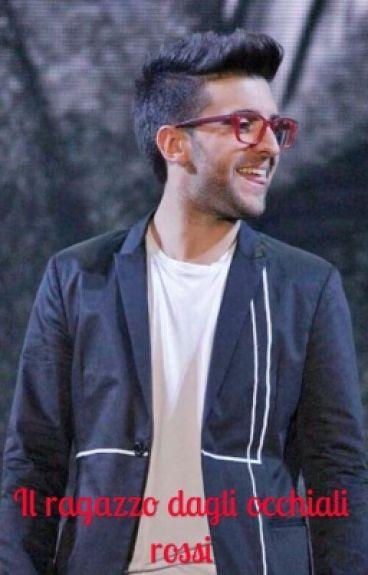 Il ragazzo dagli occhiali rossi by _Irenee