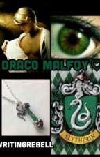 Draco Malfoy FF by outwrite