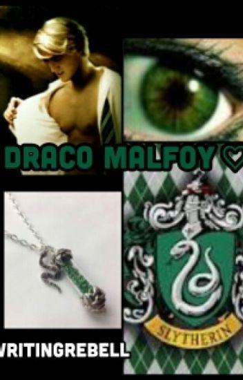 Draco Malfoy FF