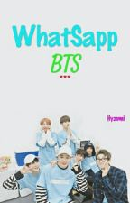 WhatsApp (BTS Y Tu) by Hyzumi