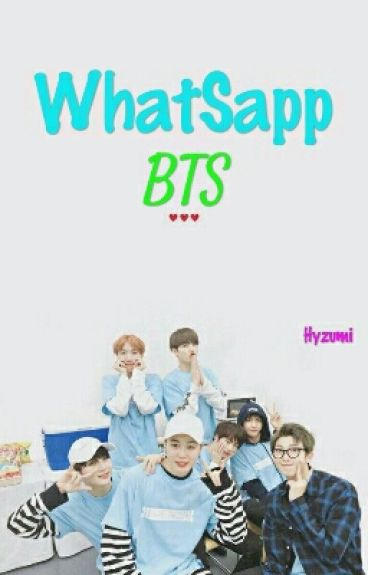 WhatsApp (BTS Y Tu)