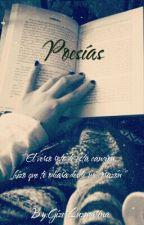 Poesías by GizerLuzmarina