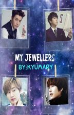My Jewellers by kyumary