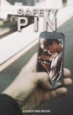 Safety Pin • Calum Hood by ArgentWarrior