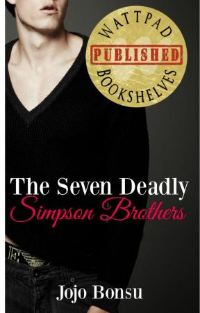 The Seven Deadly Simpson Brothers [PUBLISHED] by Jojo_B