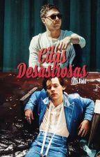 Citas Desastrosas by CaroRedd