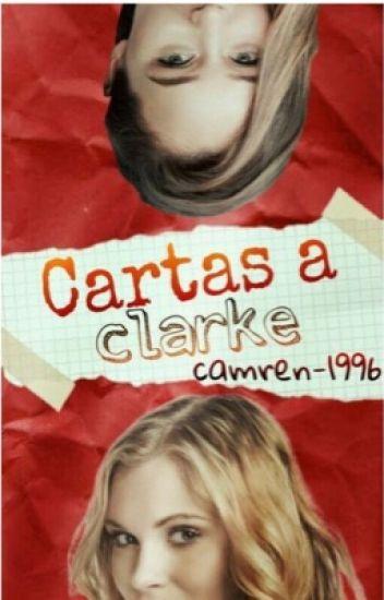 Cartas a Clarke (Clexa)
