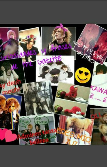 Curiosidades y Frases de the GazettE