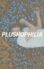 plushophilia ♕ muke, malum, mashton. by michaelheroine