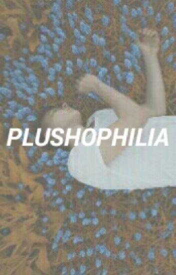 plushophilia ♕ m u k e . m a l u m . m a s h t o n