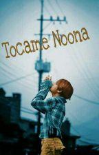 Tocame Nonna  - V De Bts ( taehyung) by lthiare