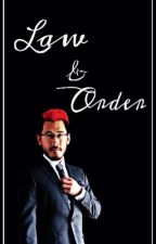Law and Order (Markiplier x Reader) by SeptiSam