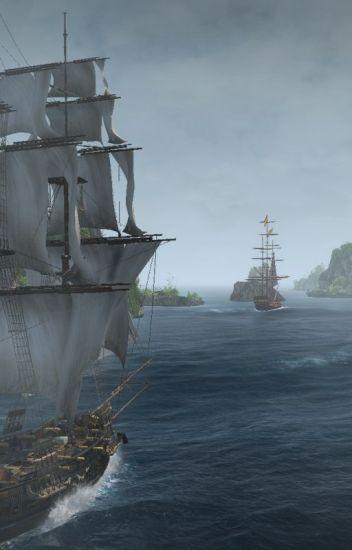 Assassins Creed A Trip On The Jackdaw Queenphoenix Wattpad