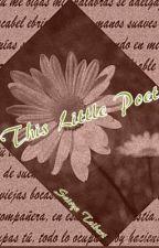 This Little Poet by DarkSonata