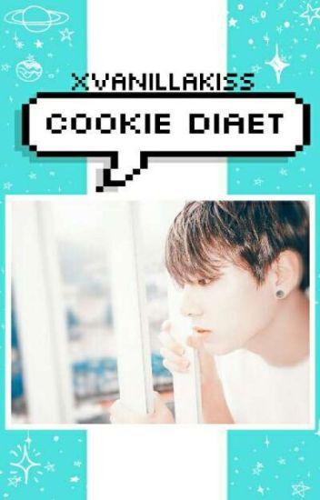 BTS Jungkook ❀ Cookie Diät