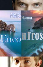Encontros by NMCMsama