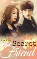My Secret Friend! by HanDcSon