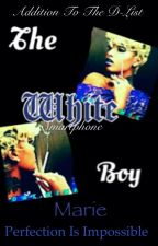 The White Boy by marie02001