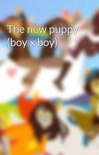 The new puppy (boy x boy) by Tarkaid