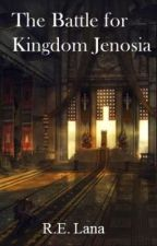 The Battle for Kingdom Jenosia (a short) by rellish