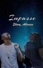 Impasse #wattys2016 by Shary_Albanese