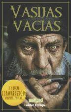 VASIJAS VACÍAS © by RoiderEnrique