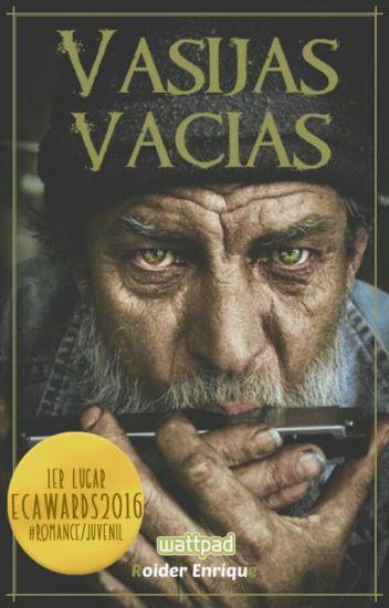 VASIJAS VACÍAS ©