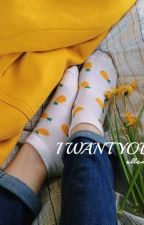 ·I Want You· by harryisadarkprincess