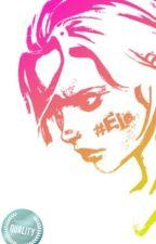 #Ele by Tedish-sama
