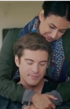 In aller Freundschaft - die jungen Ärzte: Beyla Love Story by zerojoke10