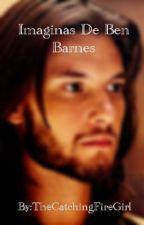 Imaginas De Ben Barnes by AdamaryRodriguez18