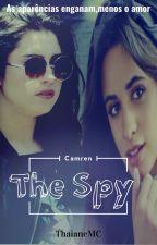 The Spy : Camren by ThaianeMC